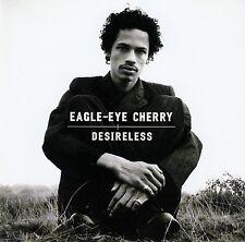 EAGLE-EYE CHERRY : DESIRELESS / CD - TOP-ZUSTAND