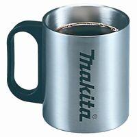 Makita Akku Kaffeemaschinen Kaffebecher Edelstahl KF00000020 f.DCM501Z coffe cup