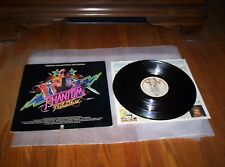 New listing PHANTOM OF THE PARADISE SOUNDTRACK LP A&M SP-3653 VERY GOOD CONDITION