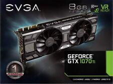 *BRAND NEW SEALED* EVGA NVIDIA GeForce GTX 1070 Ti SC Gaming 8GB GDDR5 PCI 3.0