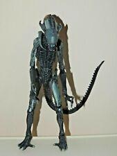 NECA Xenomorph Blue (ALIEN) Action Figure 9' tall