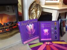 ANGEL GUIDANCE BOARD DOREEN VIRTUE ACCURATE ANSWERS FROM ANGELS GOOD CONDITION