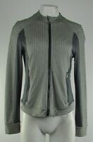Women's Light Weight Full-Zip Bomber Jacket