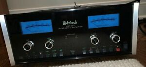 McIntosh MA6500 Integrated Amplifier