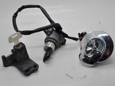 10 Honda VT 1300 VT1300 CS Sabre key and ignition switch lock set gas cap OEM