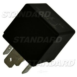 Fuel Injection Relay Standard Motor Products RY938