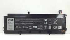 LOT OF 5 GENUINE DELL CHROMEBOOK 11 TYPE CB1C13 3 CELL BATTERIES 50WH 1132N