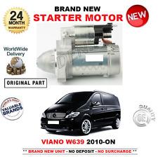 für Mercedes Benz Viano W639 ANLASSER 2010- > CDI 2.0 2.2 4-matic MPV