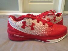 Under Armour UA ClutchFit Drive 3 Low Basketball Shoes Men's 12.5 1274422-100
