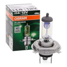 1 Lampada Lampadina Luce OSRAM ALLSEASON H4 (P43t) 60/55W 12V 64193ALS