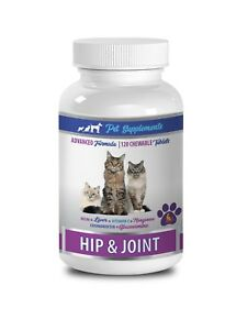 cat joint pain relief - CAT HIP AND JOINT SUPPORT - glucosamine for cats chews