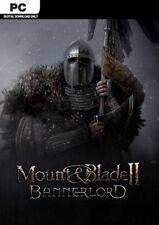 (PC) Mount & Blade II 2: Bannerlord [Vers. digitale Steam] (invio Key via email)