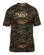 Men France Adults Football Shirts (National Teams)