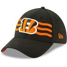 new product f493a 51f83 Cincinnati Bengals New Era 2019 NFL Draft On Stage 39THIRTY Flex Hat