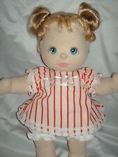 NEW! Quality Made Candy Stripes Dress Outfit Set For Mattel My Child Doll By OTM