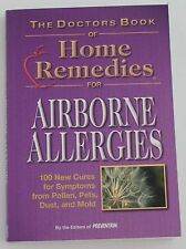 The Doctors Book HOME REMEDIES for AIRBORNE ALLERGIES