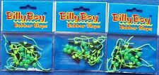 30 BILLY BOY BOBBER STOP KNOTS AND BEADS