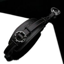 Gariz Hand Strap Grip for DSLR Camera Black XS-HG2/BK no Plate included