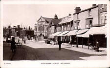 Aylesbury. Buckingham Street by WHS Kingsway # S 8658.
