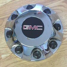 2011-2018 GMC Sierra 3500 DUALLY Center Cap FRONT CHROME