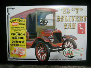 AMT 1923 T DELIVERY VAN SPECIAL EDITION MODEL 860/12 FACTORY SEALED NO RESERVE