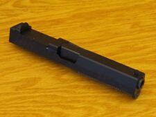 Rock Slide USA 9mm Complete Upper & Barrel for Glock 17 GEN3. RS1FS9-RMR. BLK