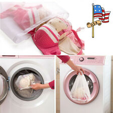 Drawstring Bra Underwear Laundry Bags Household Cleaning Tools Wash Laundry