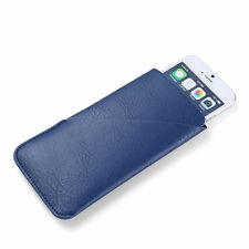 Leather Pouches/Sleeves for iPhone 6