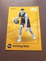 2019-20 Hopps Basketball: Tyler Herro - Arriving Now Rookie Card