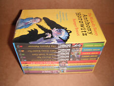 Anthony Horowitz Wickedly Funny Children Collection 10 Books Box Set
