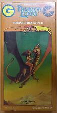 Grenadier Dragon Lords - 9604 Brass Dragon II (Mint, Sealed)