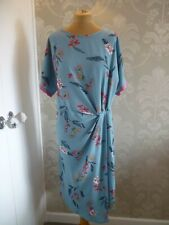NEXT Tailoring print dress size 16