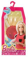 Barbie Cupcake Baking Set Doll House Accessory Pack (CFB52)