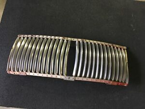 1962 MG A MGA MKII Grille