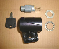 Toro, Lawn-Boy Lawnmower Ignition Switch Mount Kit, Key Switch Electric Start