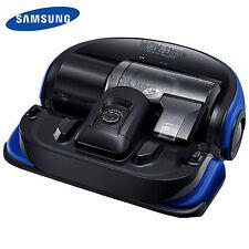 Samsung Powerbot VR20K9000UB Robot Vacuum Cleaner - BlueBlack