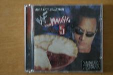 James A. Johnston – WWF The Music, Vol. 5 - The Rock - (Box C109)