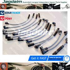New Jaguar V12 XJS H.T Lead Set (Magnetti Marelli Ignition) JLM11016