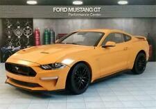 1:18 2019 Ford Mustang -- Orange Fury -- BM Creations Diecast Masters