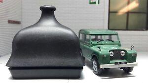Land Rover Series 2a Windscreen Wiper Bulkhead Rubber Boot Cover Gaiter Seal