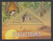 Congo - 2014, 1200f Bats (Chauvesouris) sheet - MNH