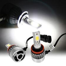 Fog Light H11 LED COB 36W 6K White High power Headlight Light Bulbs For Honda Y