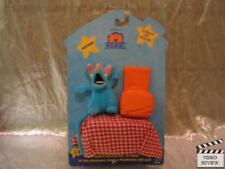 Tutter With Table and Chair Bear in the Big Blue House NEW Applause