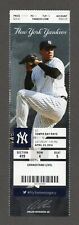 Blake Snell MLB Debut 1st Strikeout Rays Yankees 4/23/2016 Betances Full Ticket