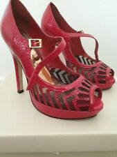 Señoras Fe zapatos talla 6