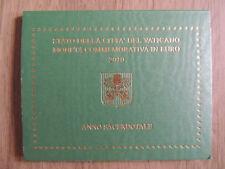 "2 EUROS VATICAN 2010 ""ANNEE SACERDOTALE"""