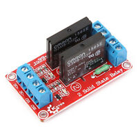 1 pcs Two way Solid State Relay Module For Arduino M8U7