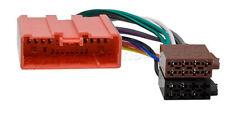 Radioadapter für MAZDA auf ISO Auto Radio Adapter Kabel 2 3 5 MPV MX5 6 Premacy