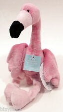 Magnetic Pink Flamingo Plush Locker Pals Gotta Getta Gund