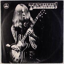 JUKKA TOLONEN: Original Tolonen! UK Sonet A-1X/B-1X Jazz Rock Vinyl LP